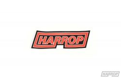 Harrop Sticker Pack